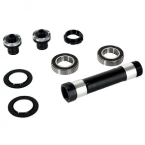 Bontrager Rhythm Comp Front Axle Kit