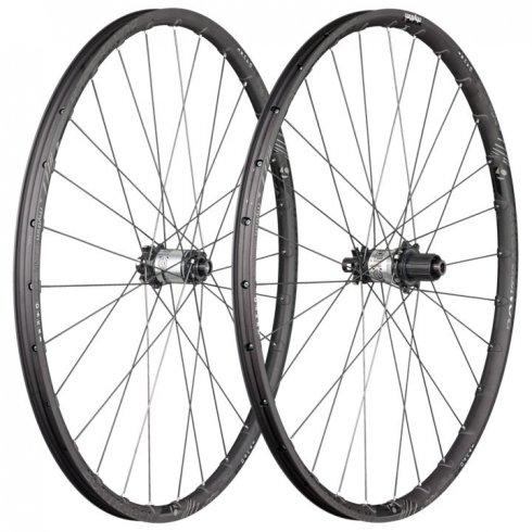 Bontrager Rhythm Elite 29 TLR Disc Wheel
