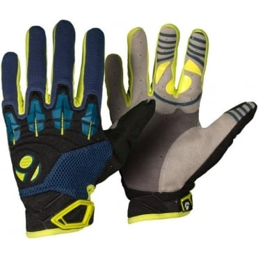 Bontrager Rhythm Elite Long Finger Gloves