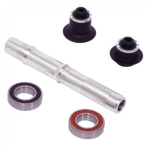 Bontrager RL/RXL/Aeolus Rear Road Axle Kit