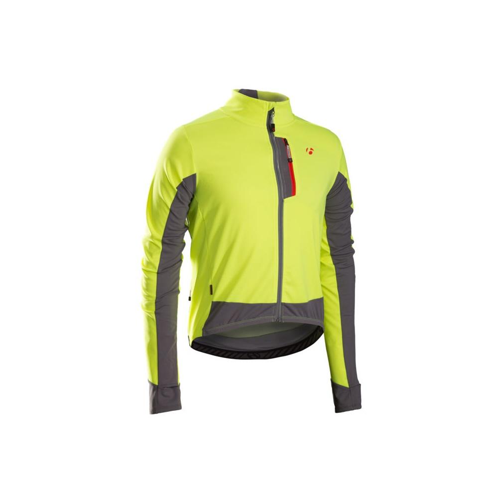 Bontrager RXL 180 Softshell Jacket  7b488723d