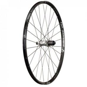 "Bontrager RXXXL TLR Centerlock 135/142 26"" Rear Wheel"