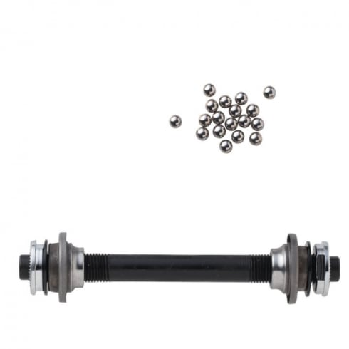 Bontrager Select Road Disc Axle Kit