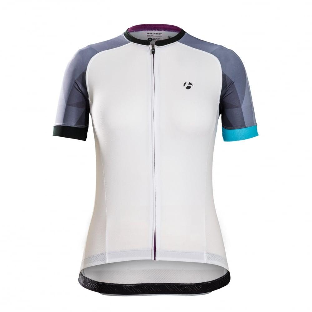 Bontrager Sonic Women s Cycling Jersey  de3ef85f4