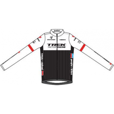 TFR RSL Thermal Long Sleeve Jersey