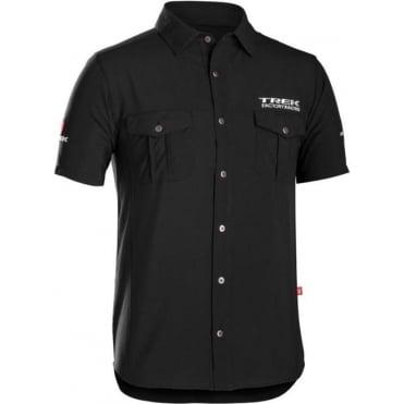 Bontrager TFR RSL Woven Short Sleeve Shirt