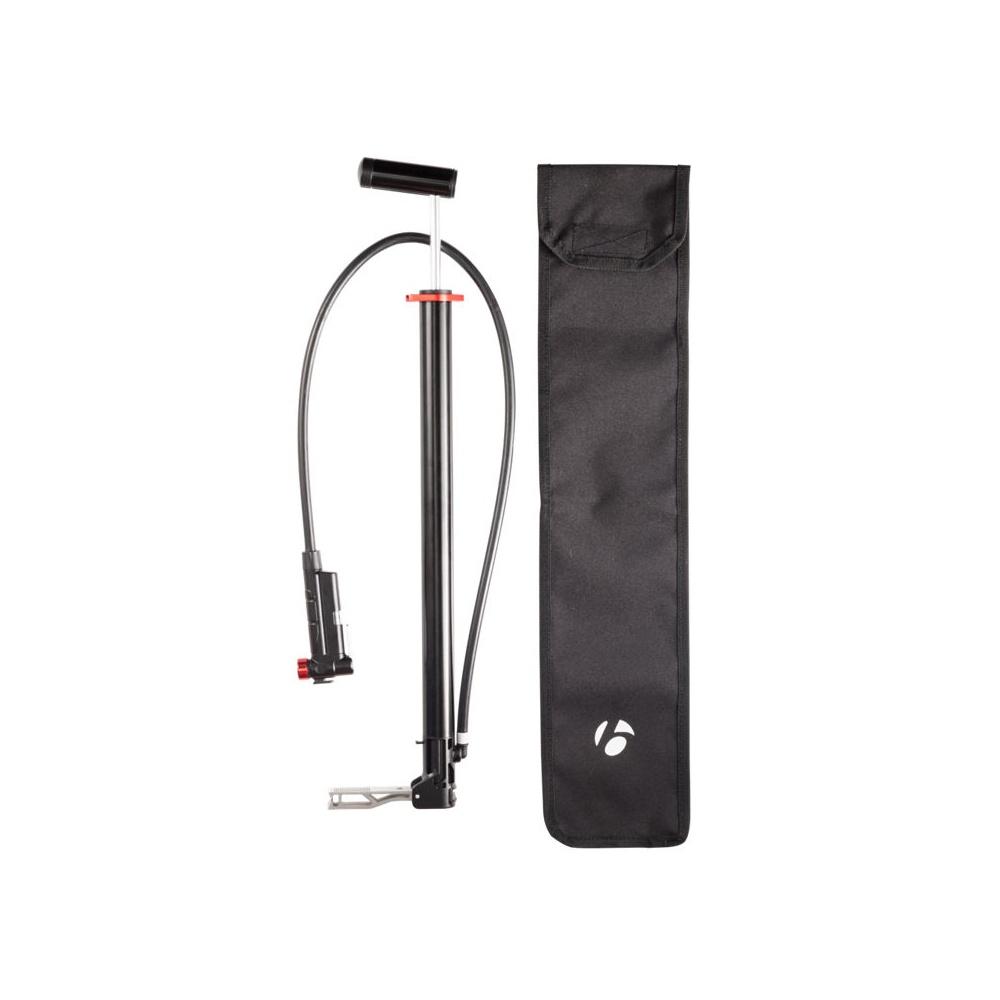 Bontrager TLR Flash Charger pump review - LA VELOCITA.