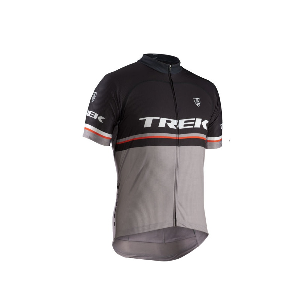 071cfa837 Bontrager Trek Co-op Jersey - Black