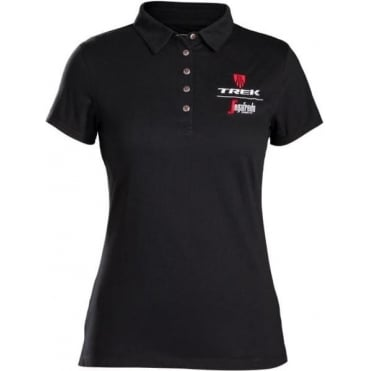 Trek Segafredo Women's Travel Polo Shirt
