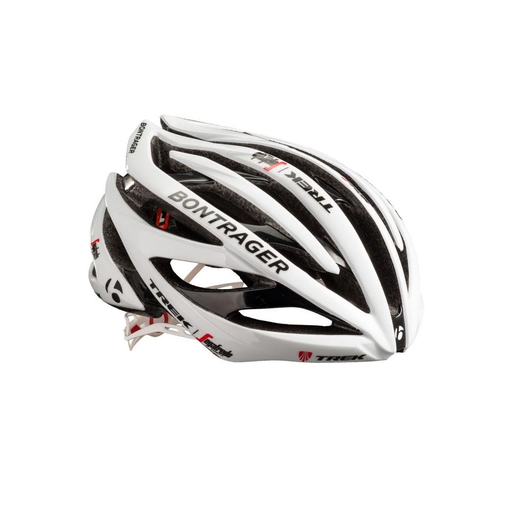 Bontrager Velocis Trek Segafredo Helmet   Triton Cycles