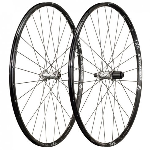"Bontrager XXX 29"" TLR CL Disc Wheel"