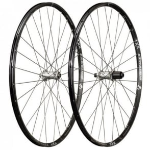 "Bontrager XXX 29"" TLR CL Disc Wheel"