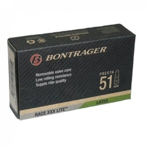 Bontrager XXX Latex Road Inner Tube