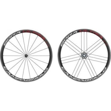 Bora Ultra 35 Clincher Wheelset