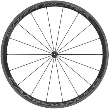 Bora Ultra 35 Dark Label Clincher Wheelset