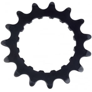 Ride+ Bosch 2 Steel Chainring