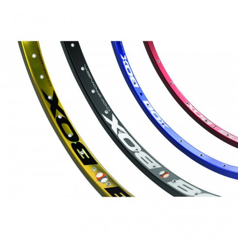 Box Components Focus Rear Rim