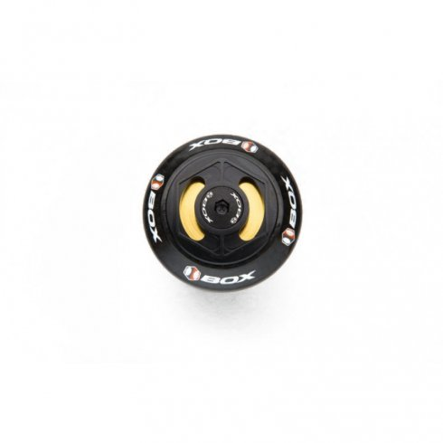 "Box Components Gilde Carbon Integrated 1-1/8"" Headset"