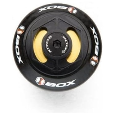 "Gilde Carbon Integrated 1-1/8"" Headset"