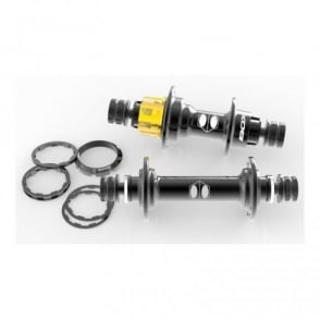 Box Components Harmonic Mini Hub Set