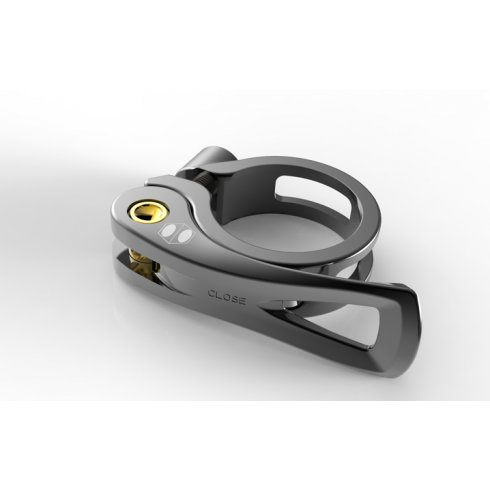 Box Components Helix QR Seat Clamp