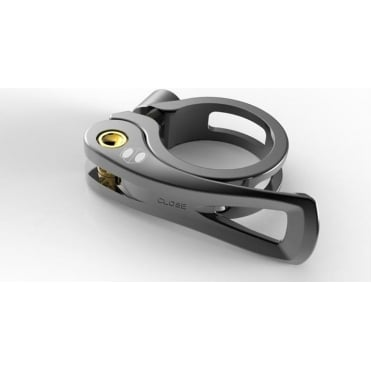 Helix QR Seat Clamp