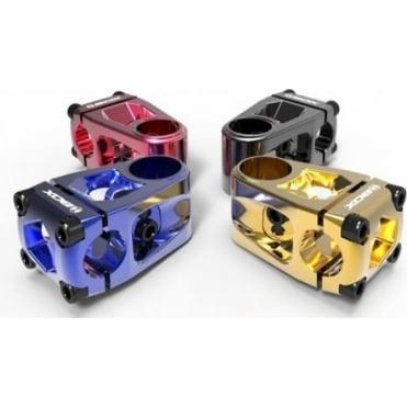 "Box Components Hollow 1-1/8"" Ahead BMX Stem"
