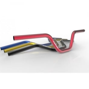 Box Components Triple Taper Aluminium BMX Handlebar