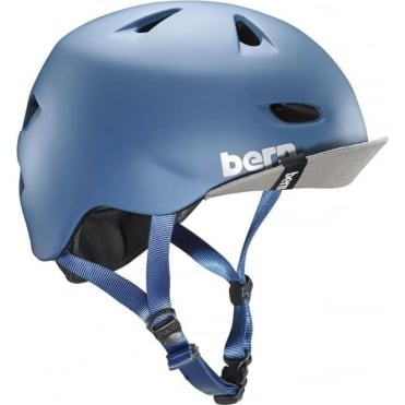 Brentwood Zipmold Bicycle Helmet