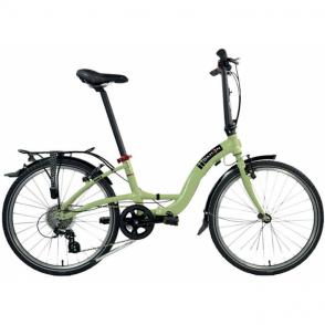 Dahon Briza D8 Folding Bike 2017