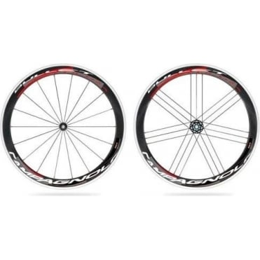 Bullet Ultra 50 Cult Wheelset