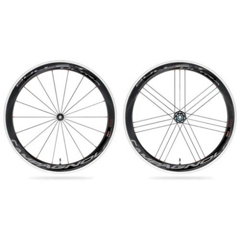Campagnolo Bullet Ultra 50 Dark Label Cult Wheelset