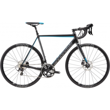 CAAD12 Disc 105 Road Bike 2017