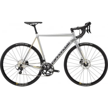 CAAD12 Disc 105 Road Bike 2018