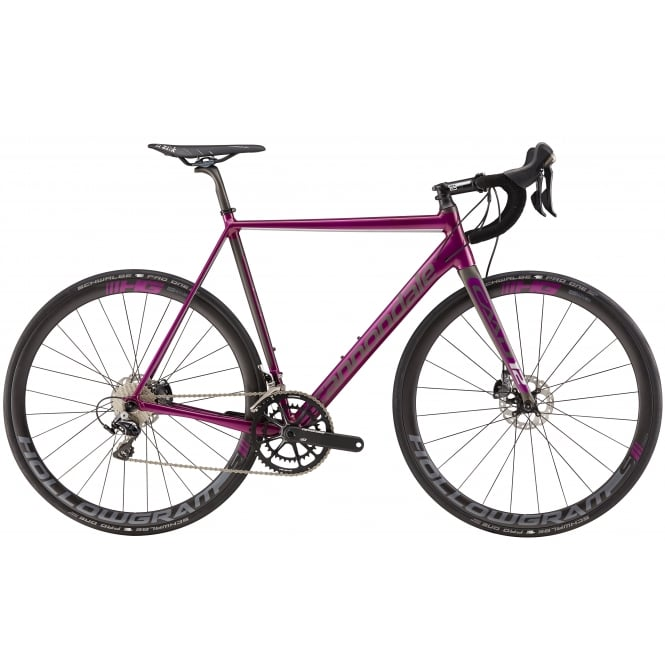 Cannondale CAAD12 Disc Dura Ace Road Bike 2017