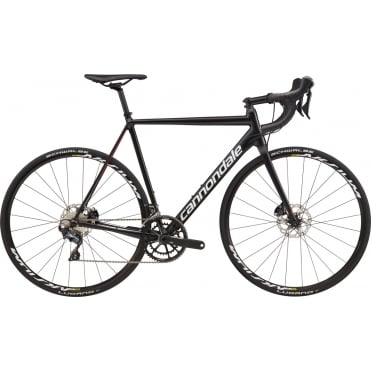 CAAD12 Disc Ultegra Road Bike 2018