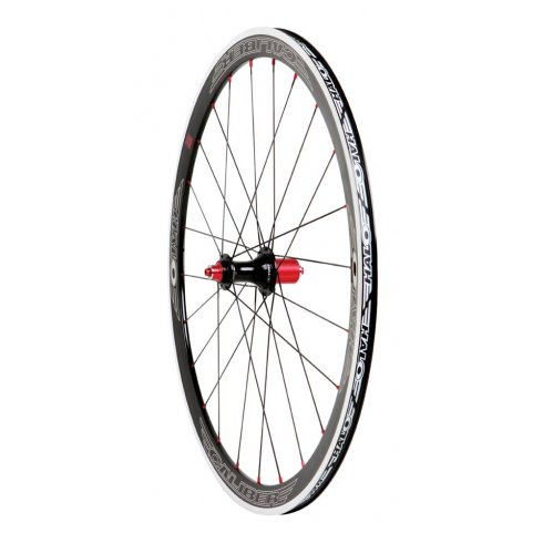 Halo Caliber 6D 700c Aero Road Rear Wheel