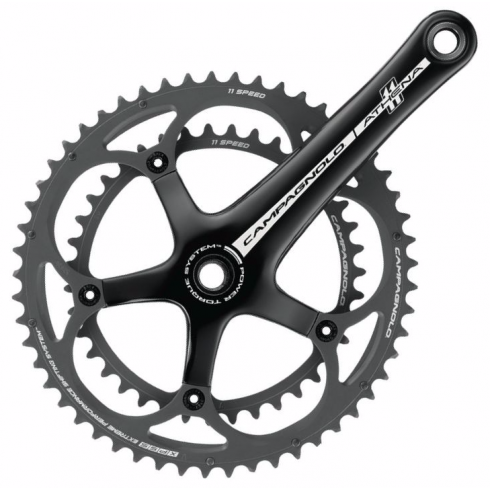 Campagnolo Athena P-T 11x Chainset 2015