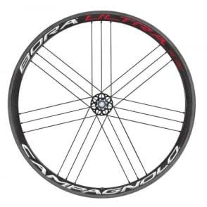 Campagnolo Bora Ultra 35 Tubular Wheelset