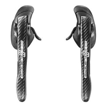 Campagnolo Chorus EPS Ergopowers Levers