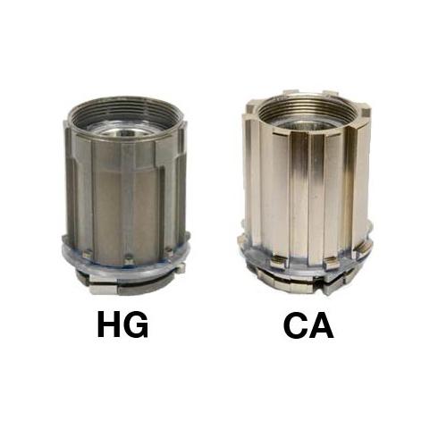 Campagnolo Mid/Low End Freehub Body (FH-BU015) Ca