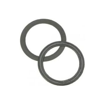 Outboard Cup Seals (2pcs)