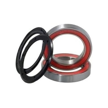 P/T CX Bearings/Seals Set (2pcs)