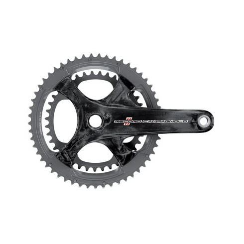 Campagnolo Record U-T Carbon 11x Chainset 2015