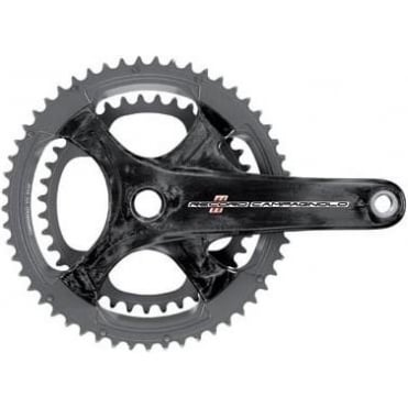 Record U-T Carbon 11x Chainset 2015