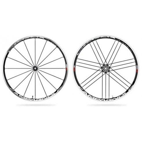 Campagnolo Shamal Ultra 2 Way Clincher Wheelset