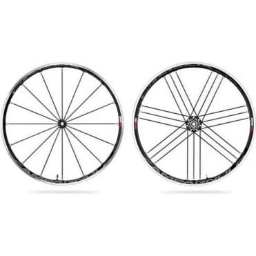 Campagnolo Shamal Ultra 2 Way Dark Label Wheelset