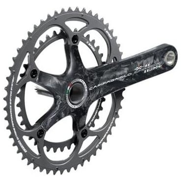 Super Record RS U-T 11x Ti-Carb Chainset