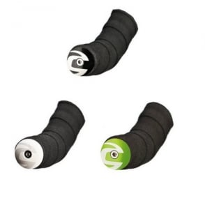 Cannondale Alloy Handlebar End Plugs