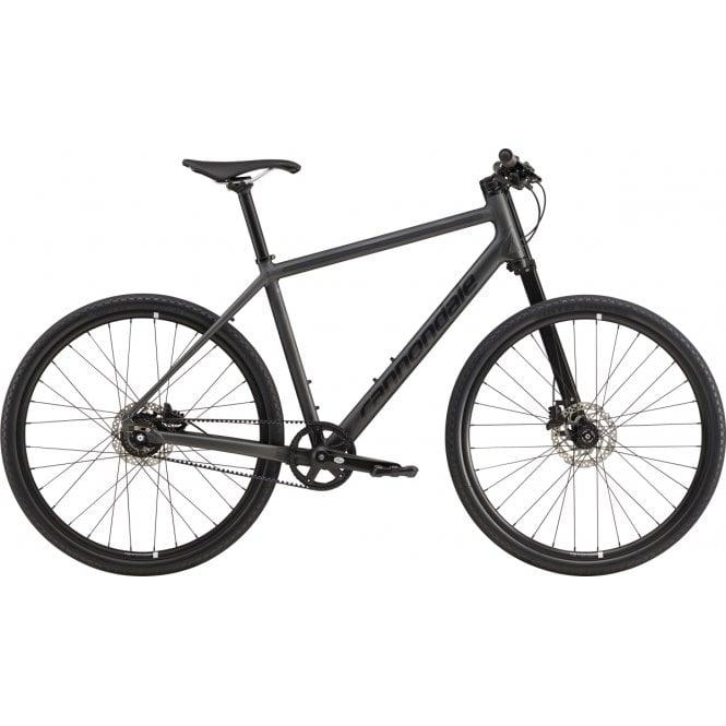 cannondale bad boy 1 urban bike 2019 triton cycles. Black Bedroom Furniture Sets. Home Design Ideas